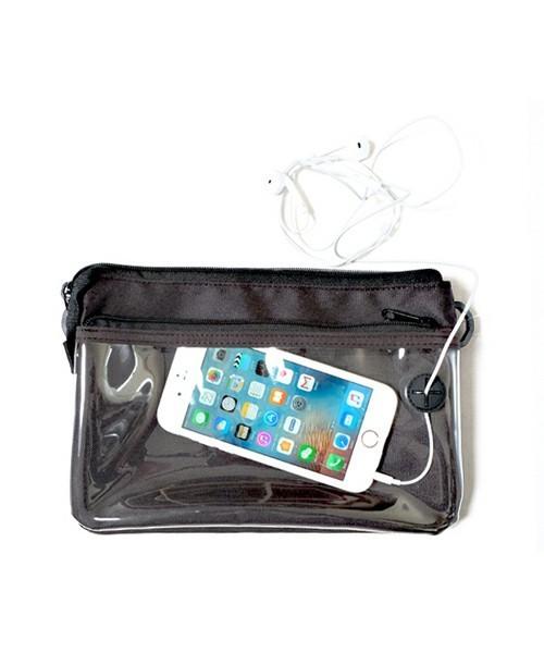 オトナの新常識アイテム「バッグインバッグ」を都会的に着こなす 8番目の画像