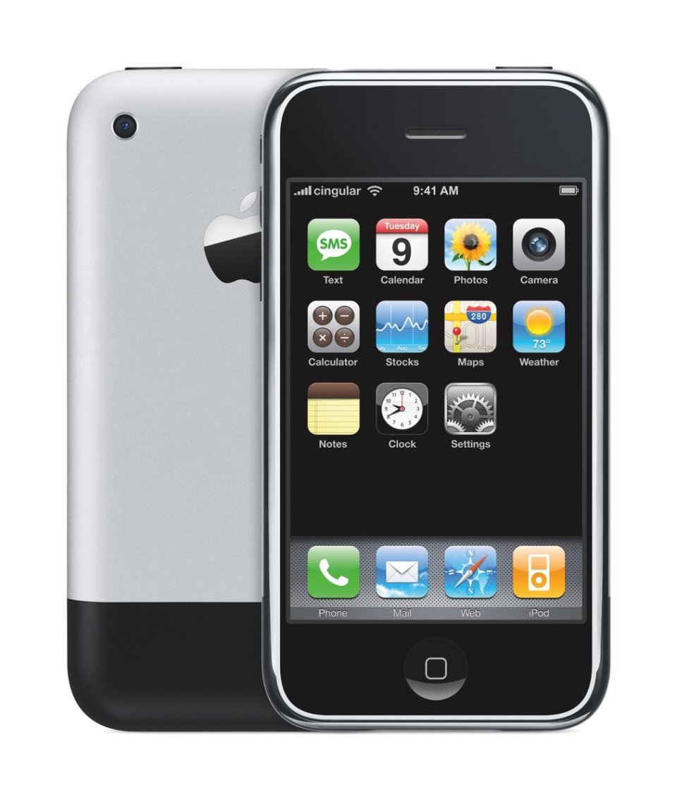 西田宗千佳のトレンドノート:iPhoneは電話会社を「無理矢理変えた」 3番目の画像