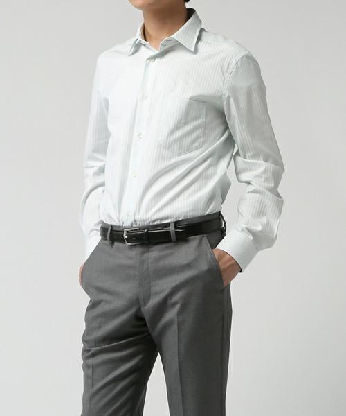 クールビズのシャツは普段と同じじゃダメだって知ってた?意外と知らないシャツの襟のあれこれ 3番目の画像