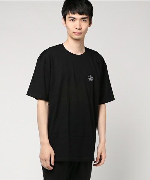 完売続出!ストリートの王道STUSSYの新作Tシャツ5選 2番目の画像