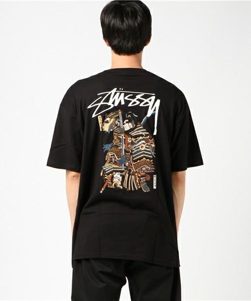 完売続出!ストリートの王道STUSSYの新作Tシャツ5選 5番目の画像