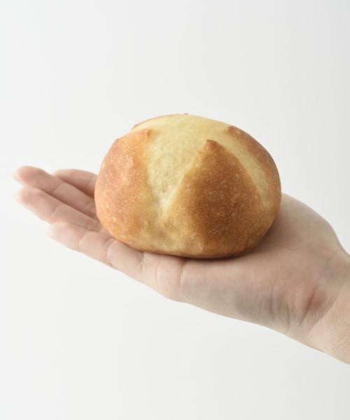 楽しくて美しいインテリアライト、それは本物のパンを使った「パンプシェード」でした。 1番目の画像