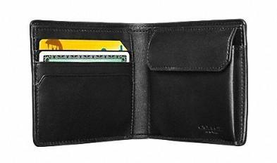 丈夫でハイセンス。永く愛せるCOACHの二つ折り財布 3番目の画像