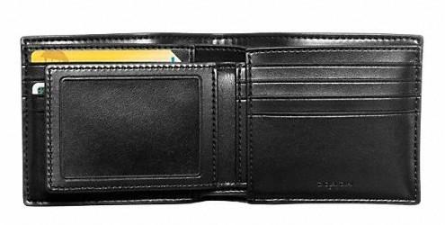 丈夫でハイセンス。永く愛せるCOACHの二つ折り財布 9番目の画像