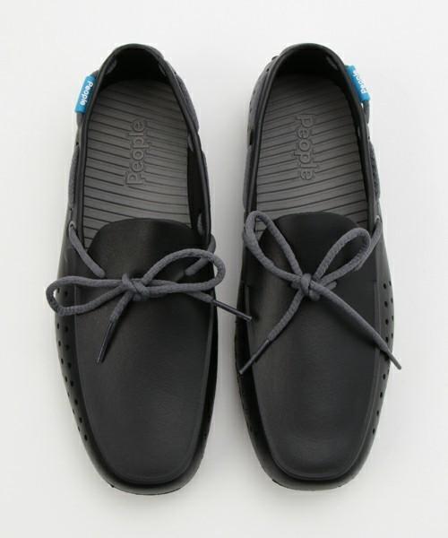 海で、キャンプで、大活躍! 夏が楽しくなるPeople Footwearのデッキシューズ 6番目の画像