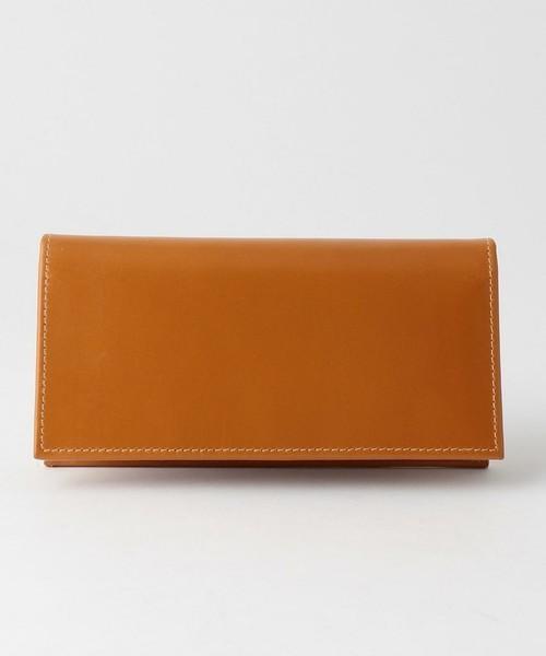 その堅牢さに恋をする。オトナを魅了し続ける「ホワイトハウスコックス」の財布 4番目の画像