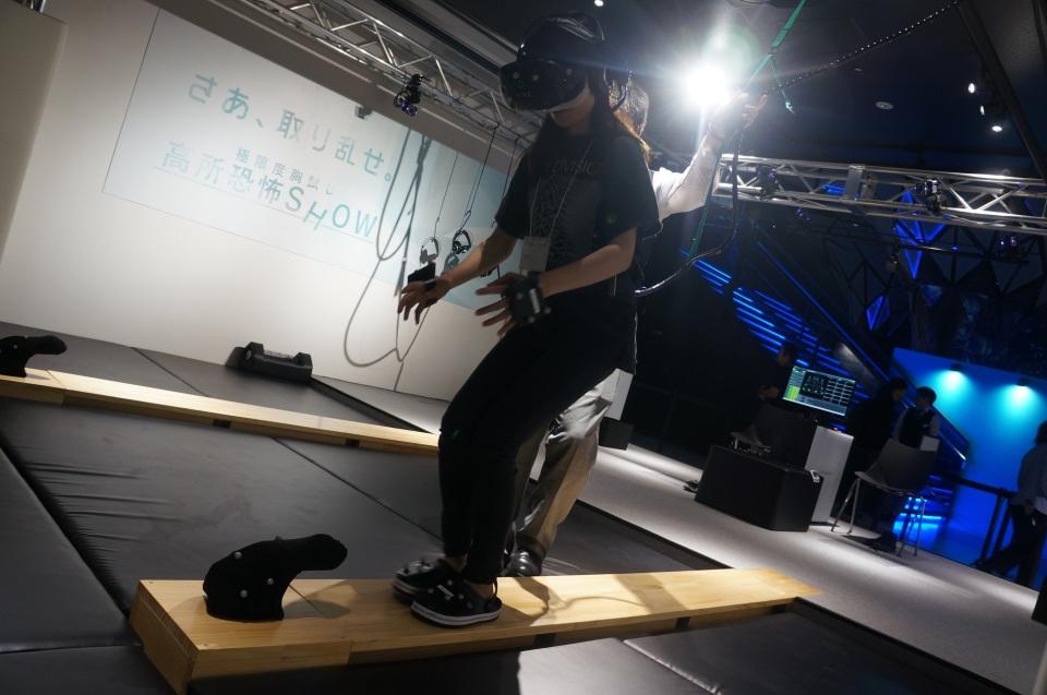 エヴァや攻殻、ガンダムがVRゲームになって登場!新宿にオープンした国内最大級VR施設体験レポ 5番目の画像