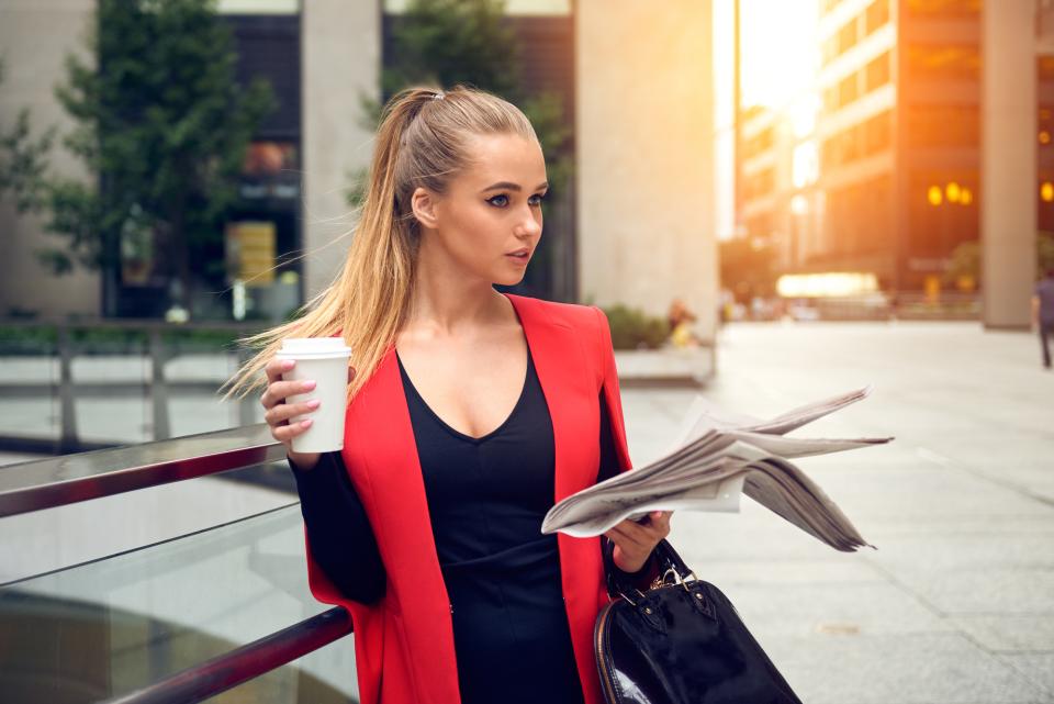【書き起こし】銀行の頭取を務め、起業をした女性による「女性に向けた最高のキャリアアドバイス」 1番目の画像