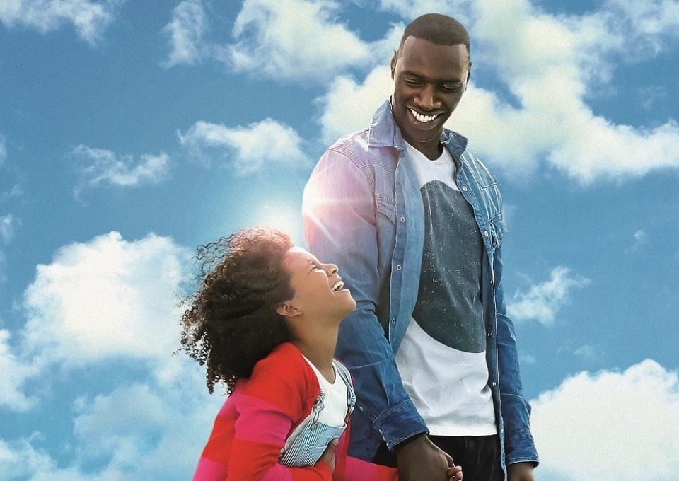 アフリカ移民2世から世界的スターへ!オマール・シー主演映画「あしたは最高のはじまり」 1番目の画像