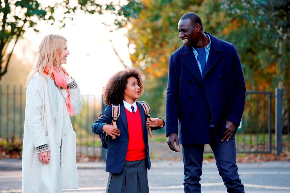 アフリカ移民2世から世界的スターへ!オマール・シー主演映画「あしたは最高のはじまり」 5番目の画像