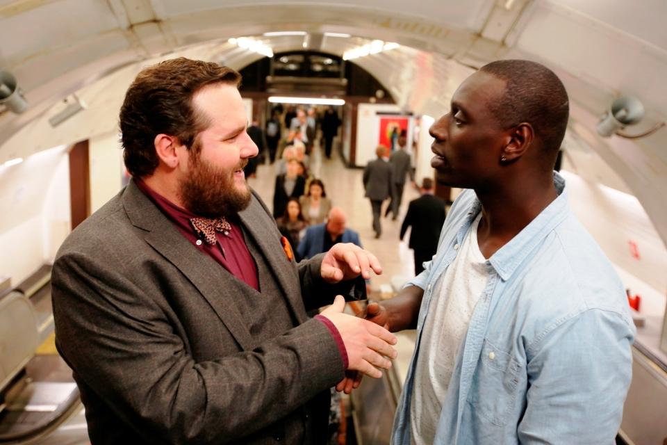 アフリカ移民2世から世界的スターへ!オマール・シー主演映画「あしたは最高のはじまり」 3番目の画像