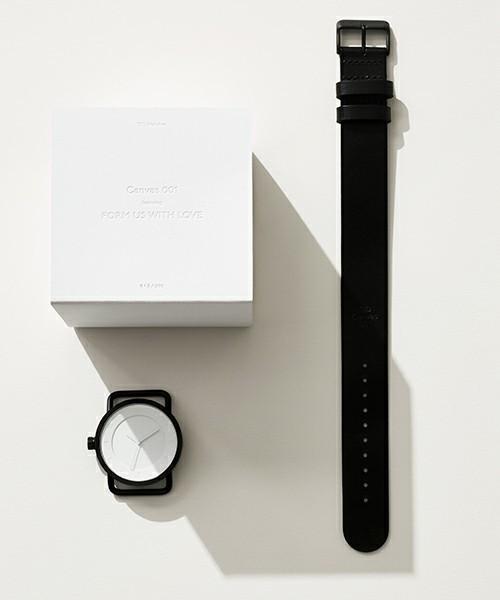 ブレイク必至「TID Watches」のウォッチが放つタイムレスな表情から目が離せない 1番目の画像