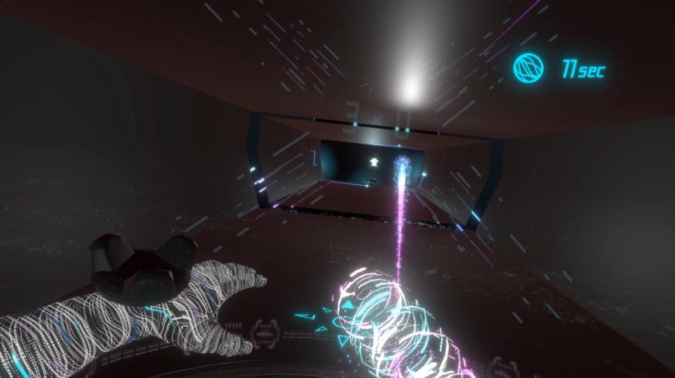 VRで遊ぶ近未来スポーツ「WARP BALL」がテレビ朝日のサマステに登場!1対1の空中戦を体感 8番目の画像
