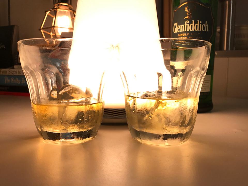 """BARのような""""透明な丸氷""""で宅飲みの格を上げる製氷機「Polar Ice」 6番目の画像"""