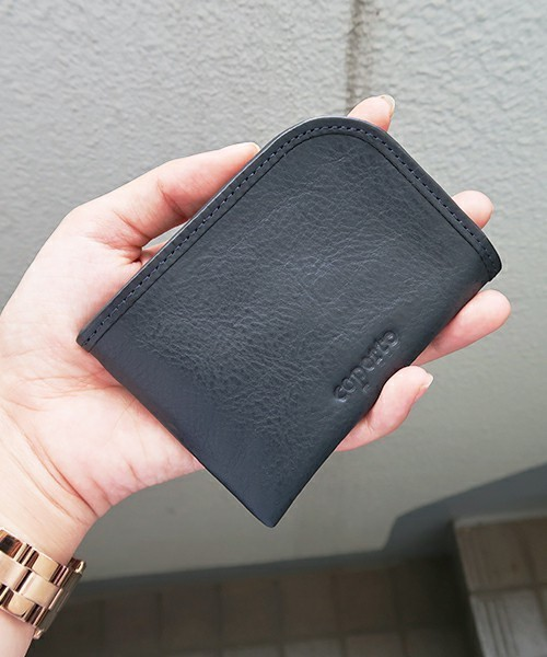 実用的なプレゼントが一番嬉しい。 スマート男子の必需品「コインケース」 10番目の画像