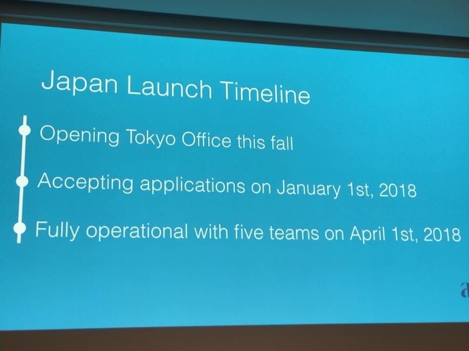 元Evernoteトップが目指す「失敗に負けない日本のスタートアップ企業」 10番目の画像