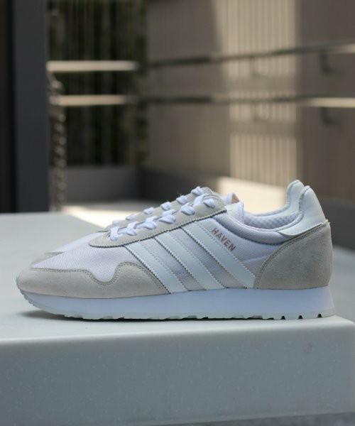 adidasの希少スニーカーを独占販売! オフがもっと楽しくなる「ADIDAS HAVEN」 2番目の画像