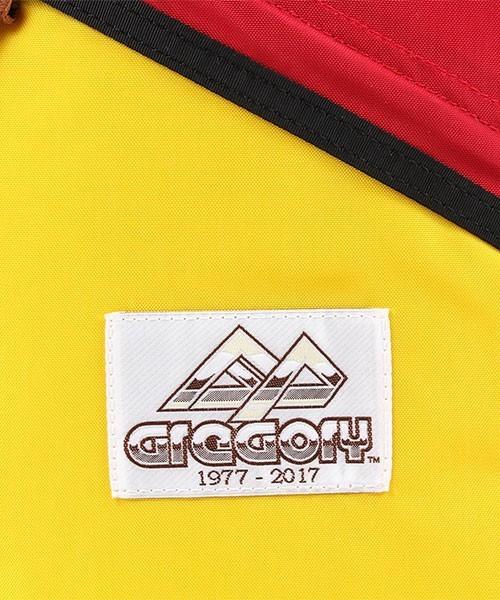往年の名作モデルが続々復刻! 40周年を迎えたGREGORYのバックパックを着る 4番目の画像