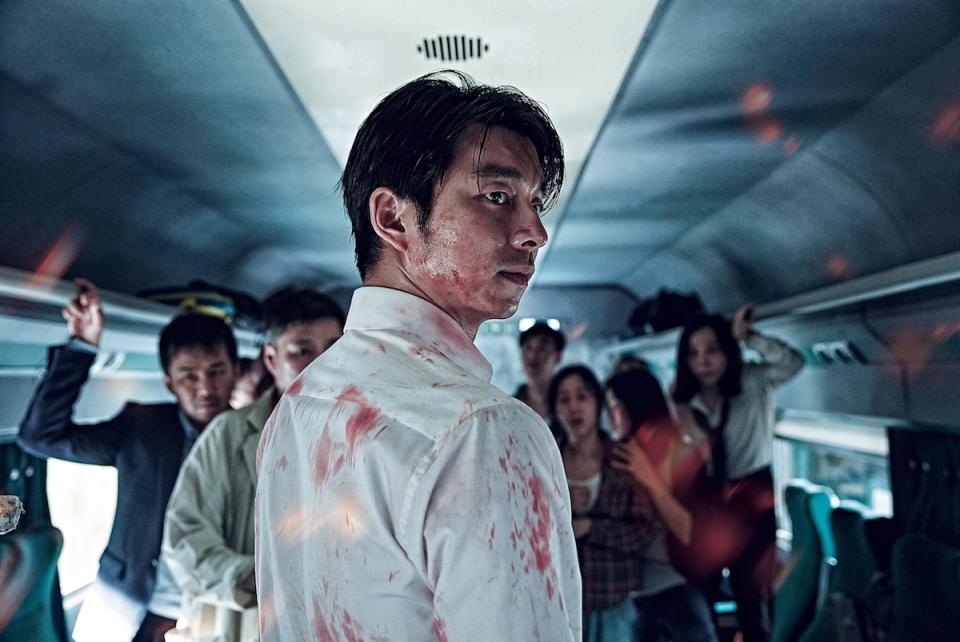韓国発・新パンデミック映画「新感染」は、どこがどう震撼させるのか? 1番目の画像
