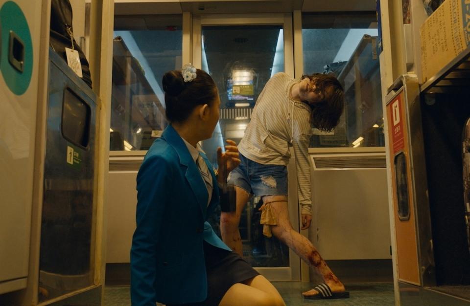 韓国発・新パンデミック映画「新感染」は、どこがどう震撼させるのか? 4番目の画像
