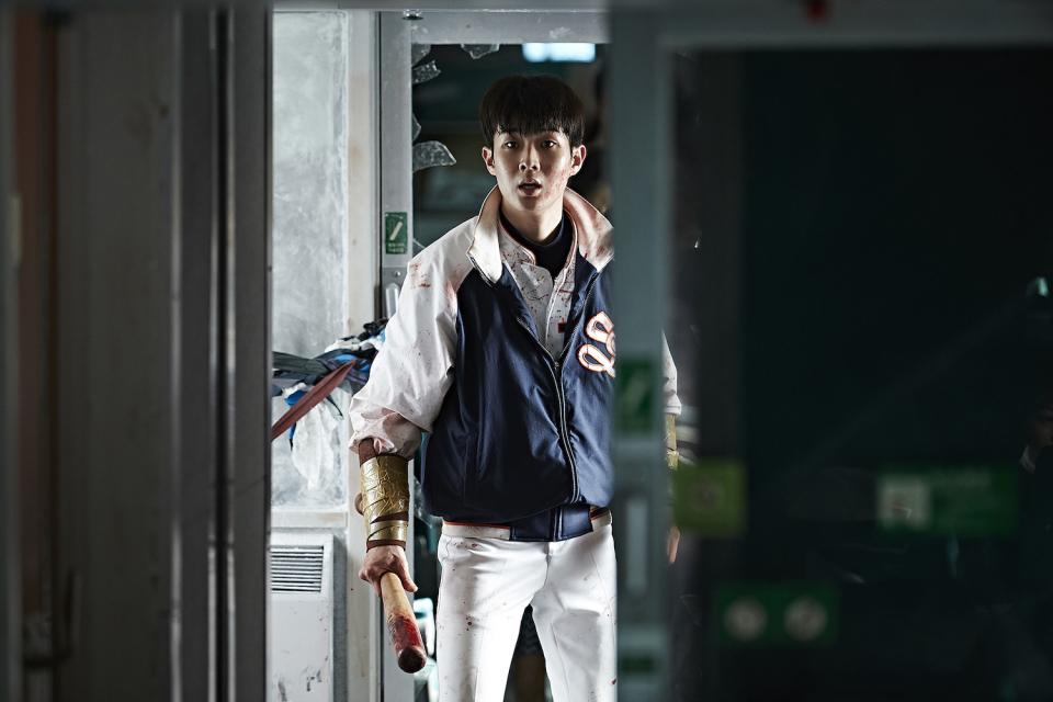 韓国発・新パンデミック映画「新感染」は、どこがどう震撼させるのか? 5番目の画像