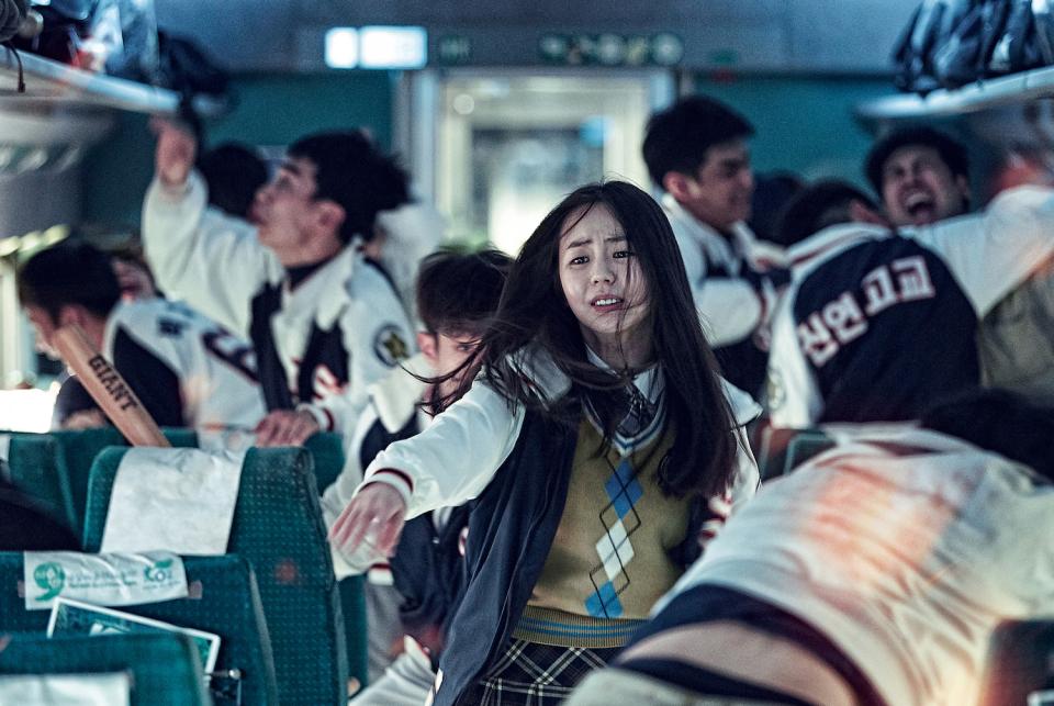 韓国発・新パンデミック映画「新感染」は、どこがどう震撼させるのか? 6番目の画像