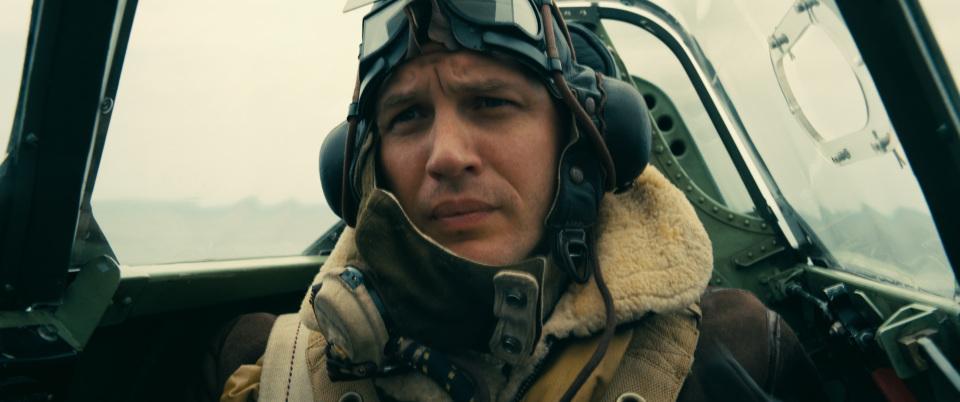 本物の戦闘機がドッグファイトし、本物の駆逐艦が海に浮かぶ!映画「ダンケルク」の半端ない臨場感! 4番目の画像