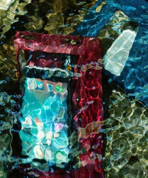 大切なスマホをおしゃれに守る! 海やプールで使えるROOT COの防水スマホケース 6番目の画像