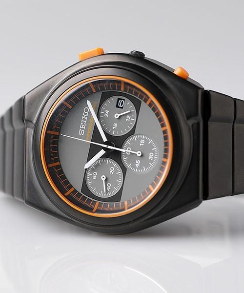 """憧れを現実に変える。手頃な価格ながら""""品""""がある「クロノグラフ」の腕時計3選 3番目の画像"""