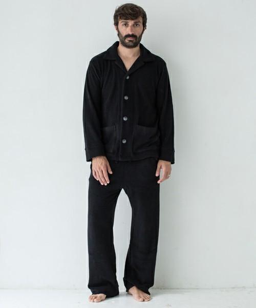 良質な睡眠は着るものから。こだわり派の男性に贈るbodcoの高級パジャマ 6番目の画像