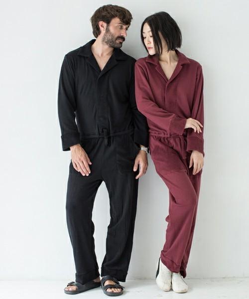 良質な睡眠は着るものから。こだわり派の男性に贈るbodcoの高級パジャマ 8番目の画像