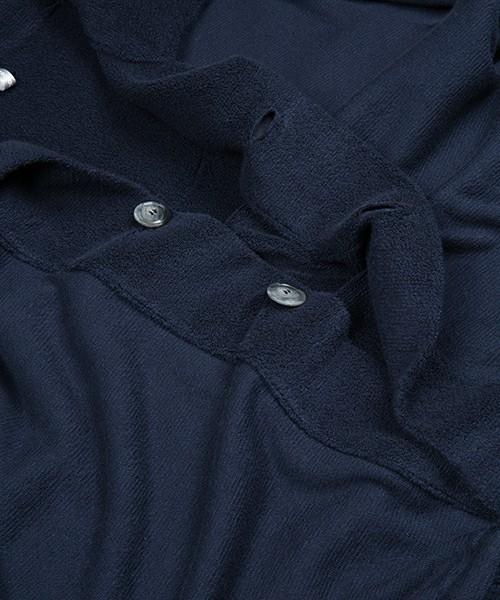 良質な睡眠は着るものから。こだわり派の男性に贈るbodcoの高級パジャマ 9番目の画像
