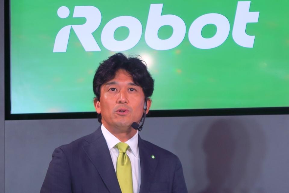 ロボット掃除機「ルンバ」全機種がWi-Fiに対応!出先からスマホで操作可能に 7番目の画像