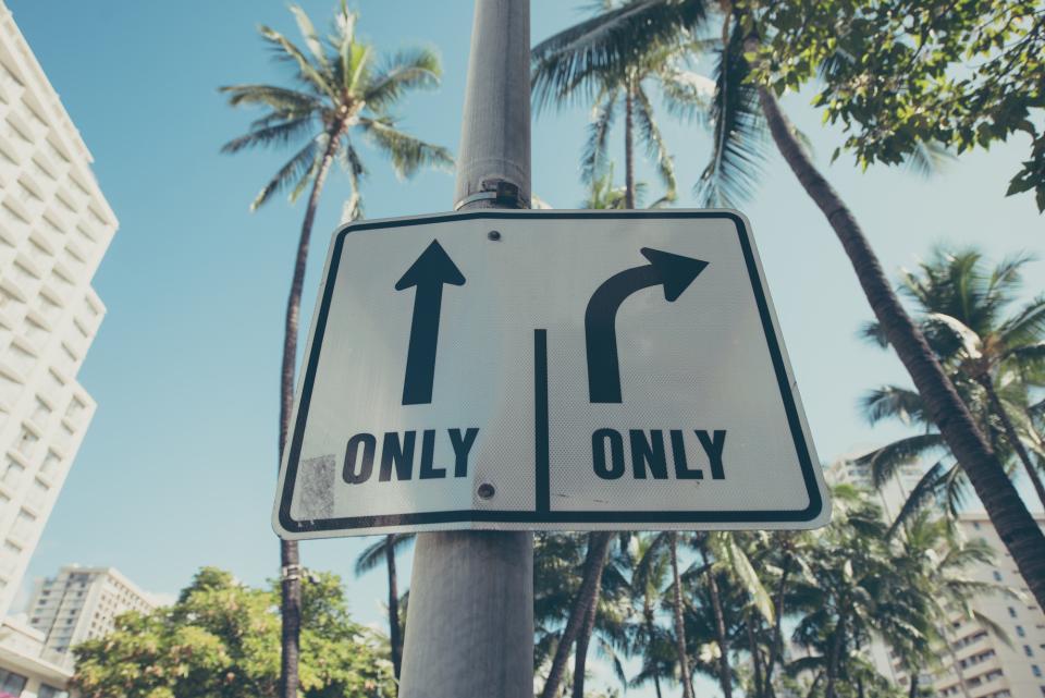 【Travel Tips】海外で道に迷ったらどうする?ネイティブが使う英語のフレーズ教えます。 1番目の画像