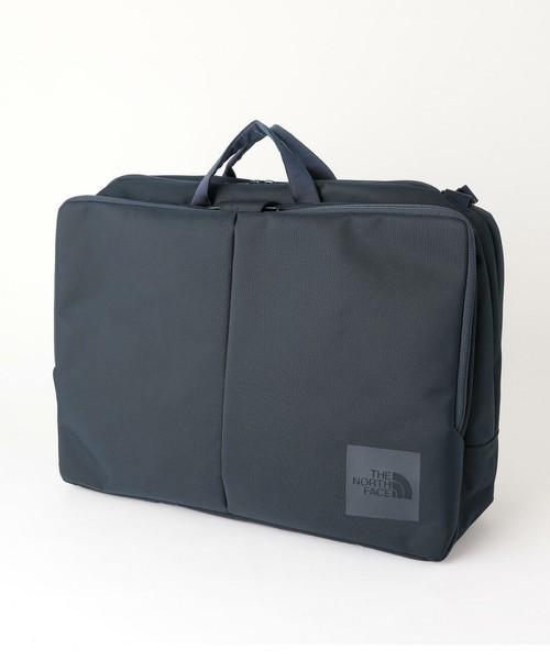 リュックで快適な通勤スタイル! スーツに似合う上質な3WAYバッグ 1番目の画像