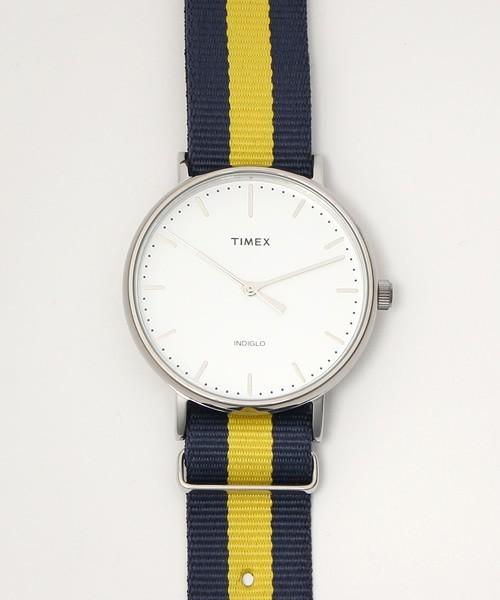 世界の3人に1人が持っているという腕時計「TIMEX」の魅力 5番目の画像