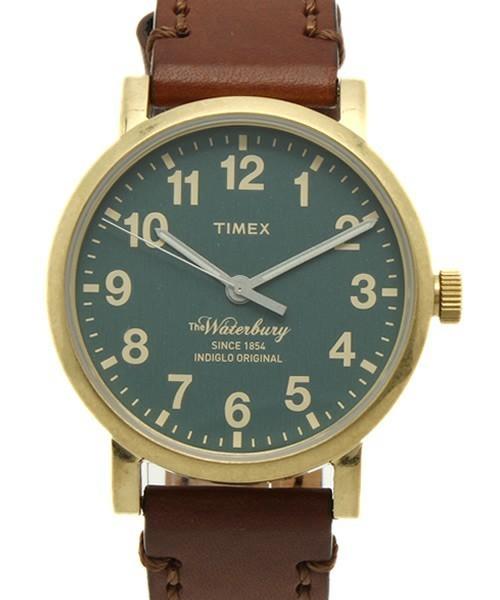 世界の3人に1人が持っているという腕時計「TIMEX」の魅力 7番目の画像