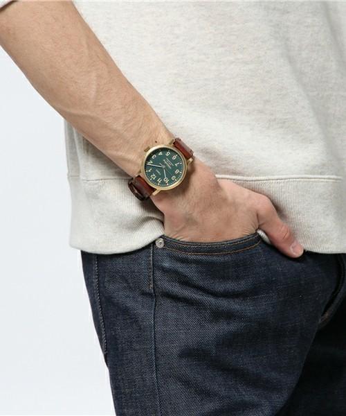 世界の3人に1人が持っているという腕時計「TIMEX」の魅力 8番目の画像