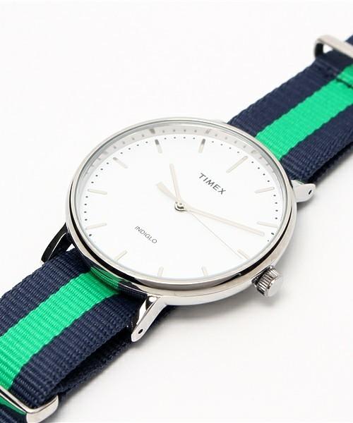 世界の3人に1人が持っているという腕時計「TIMEX」の魅力 6番目の画像