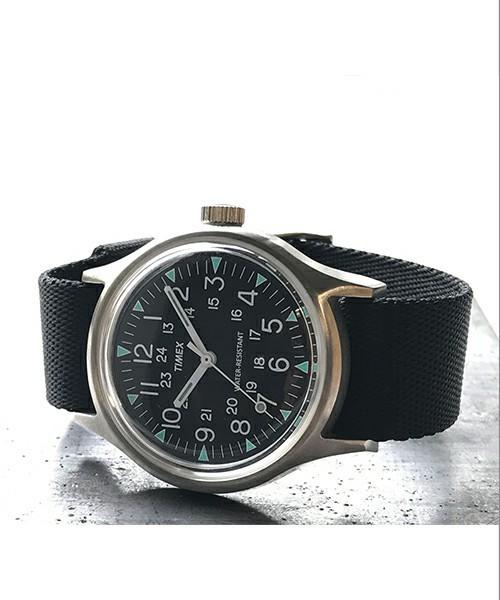 世界の3人に1人が持っているという腕時計「TIMEX」の魅力 4番目の画像
