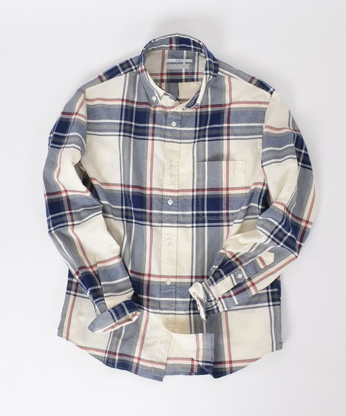 秋までに揃えておきたいリアルに使える定番ファッションアイテム 7番目の画像