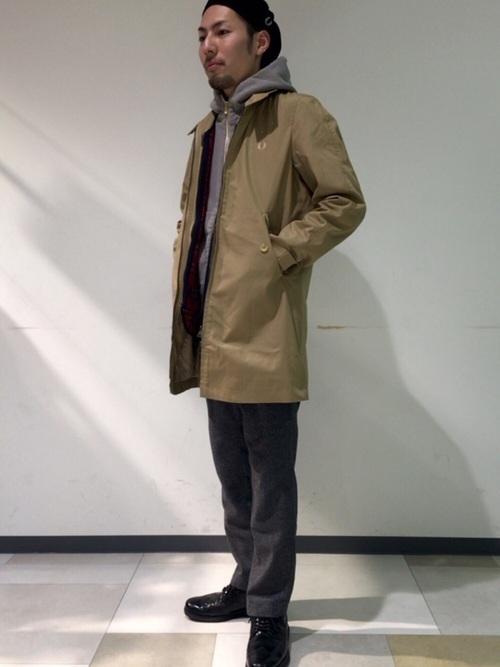 秋までに揃えておきたいリアルに使える定番ファッションアイテム 9番目の画像