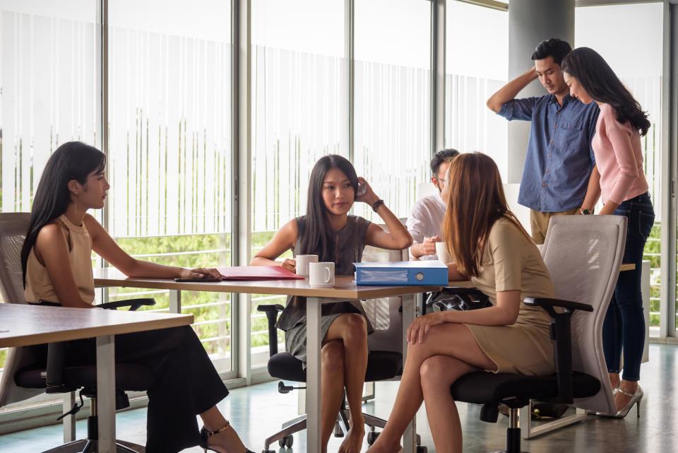 「仕事辞めたい!」6つの理由と原因別の対処法&後悔のない転職をするコツ 3番目の画像