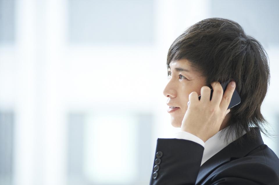 電話嫌いは克服できる! 「電話対応への苦手意識を克服するテクニック」を紹介 1番目の画像