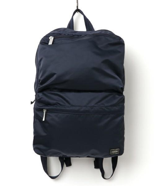 ミリタリーテイストにチャレンジするならPORTER FLAME新作バッグを即買い! 3番目の画像
