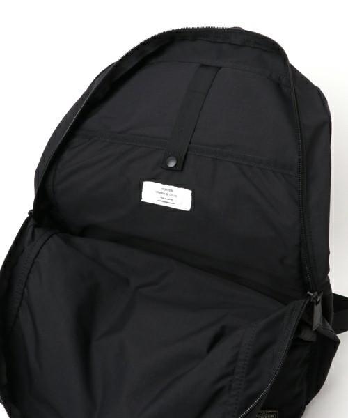 ミリタリーテイストにチャレンジするならPORTER FLAME新作バッグを即買い! 5番目の画像