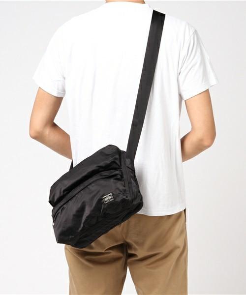 ミリタリーテイストにチャレンジするならPORTER FLAME新作バッグを即買い! 8番目の画像