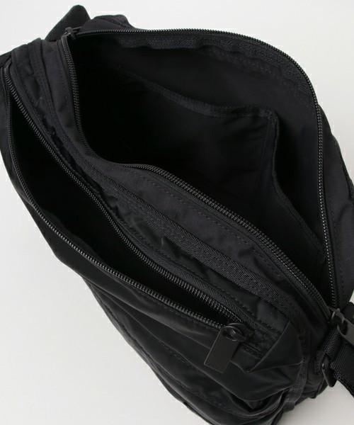 ミリタリーテイストにチャレンジするならPORTER FLAME新作バッグを即買い! 7番目の画像