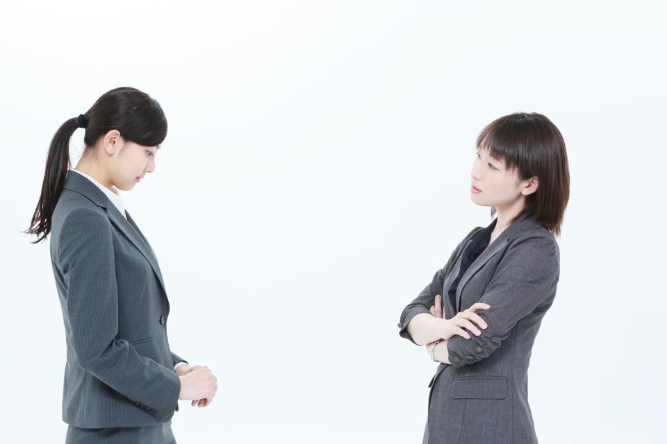 「職場の人間関係」は自分の行動で改善しよう! いますぐ試したい8つの行動 3番目の画像