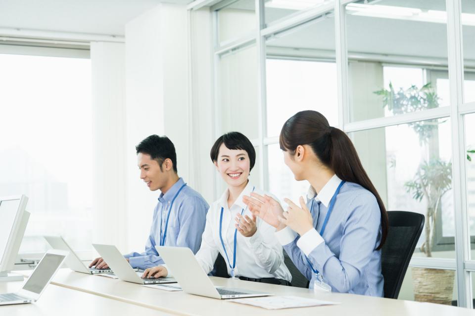 「職場の人間関係」は自分の行動で改善しよう! いますぐ試したい8つの行動 8番目の画像